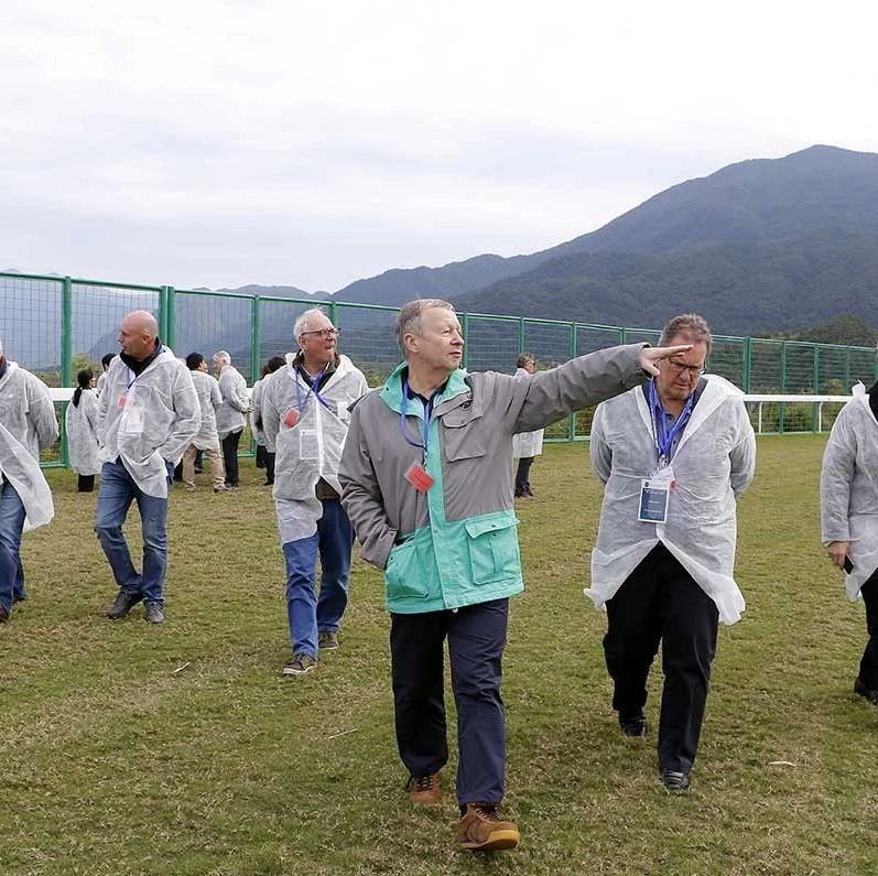 亚博体育:耗资三十七亿!中国香港跑马会从化马场获国际跑马界代表高度评价