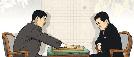 话题:韩国媒体热评 日本围棋为什么会没落?
