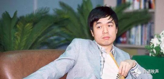 富士通杯回顾:官子比拼 马晓春半目淘汰石田芳夫
