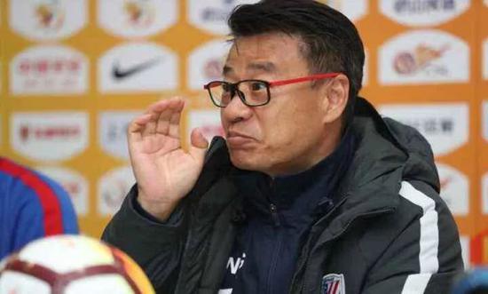 吴金贵:我还能说什么?多喝热水?