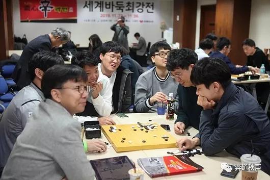 韩国研究席似乎还没意识到危机