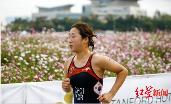 每天像狗一样被打 韩国自杀女选手受虐录音触目惊心