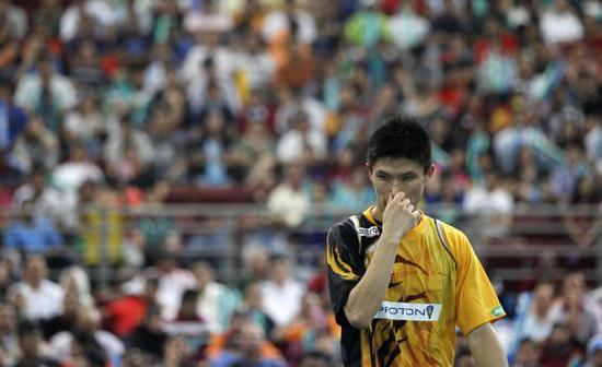 教练总监感染新冠 马来西亚羽毛球队仍将出征泰国
