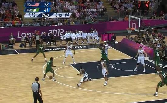 有篮球的地方就有欢乐!期待今年的男篮世界杯,还能带来更多的趣事。