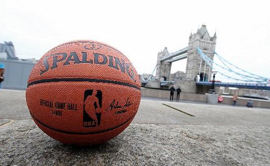 NBA全球化进程将受影响。图片来源:视觉中国