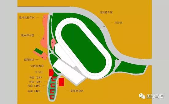濟南國際賽馬場