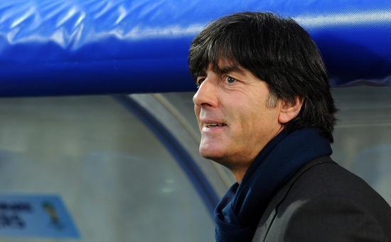 弗林斯:德国总有一天会好起来 勒夫贡献不言而喻