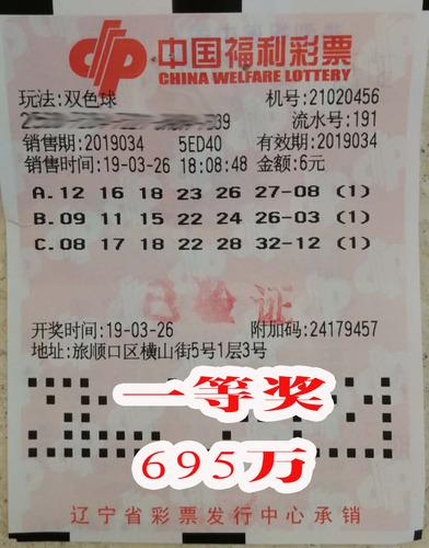 小夫妻献爱心买彩票中福彩695万:小钱不影响生活