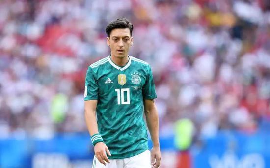 ▲2018年世界杯小组赛,德国0-2负于韩国