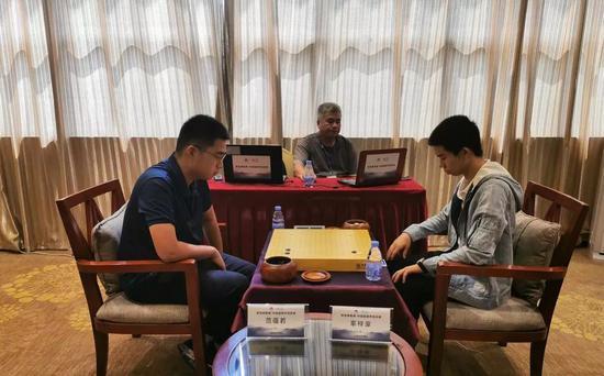 围甲联赛季后赛 上海建桥5比3险胜江西晋级六强  第3张