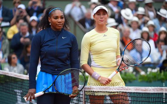 深度 WTA女子网坛:走在女权主义的最前列