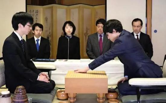 第67期王座战第2局井山裕太vs芝野虎丸