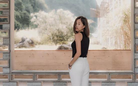 她是上海人气跑步教练 今年也要加入破三大军!