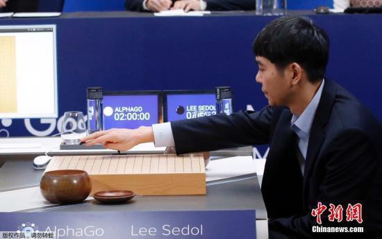 如果AlphaGo有灵魂,李世石退役会让他更寂寞吗?