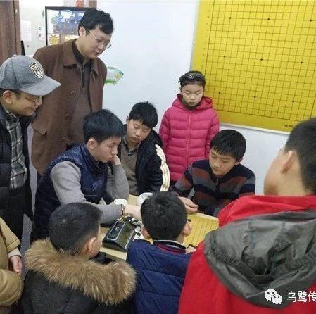 上海围棋小学女子冠军:从中学会时间和经济管理