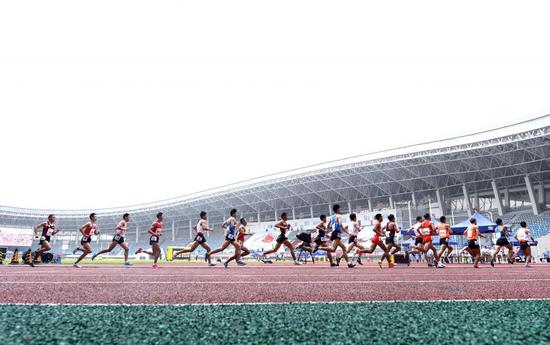 中国田协公布今年国内赛事计划 8月两站钻石联赛