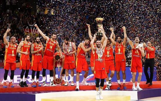 【推荐】贾磊:世界杯后,中国篮球需要一个正名