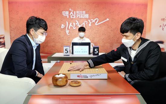 金志锡:不再对胜负感到激动时 决心结束棋手生涯