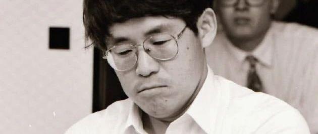 小林光一《我的履历书》 本因坊与赵治勋的七番棋