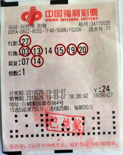 浙江福利彩票网6+1_感谢中国福利彩票,感谢双色球!\