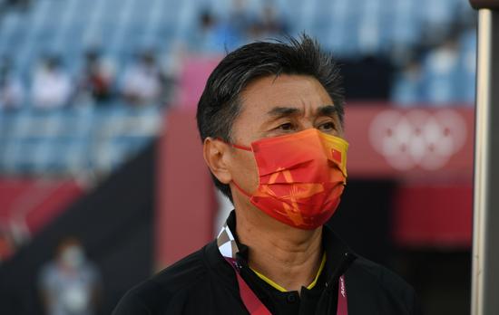 中国女足决战世界第4 防线重组贾秀全如何调整?
