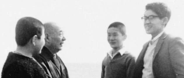 小林光一《我的履历书》九 险些和赵治勋葬身大海