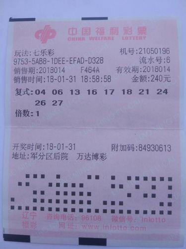 28人合买喜中福彩71万 豪言下个目标是千万大奖