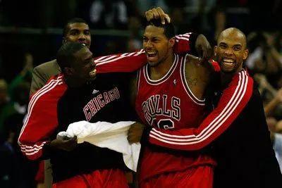 ag电子游戏破解:打架要看准人!NBA唯一的黑带选手