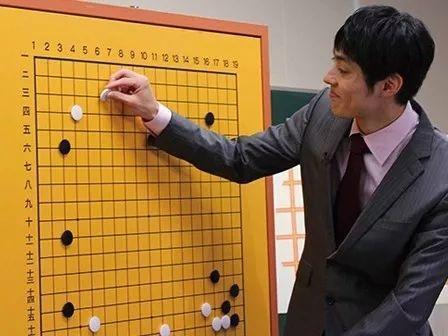 NHK围棋讲座 让地震灾区的人们倍受鼓舞