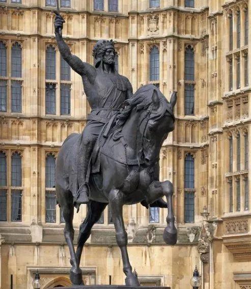 狮心王理查一世