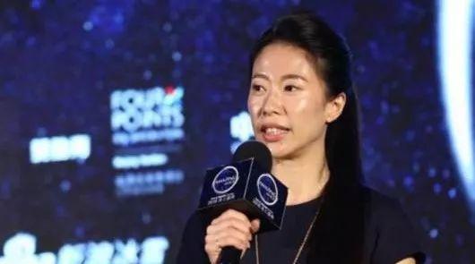 官宣 | 中国花样滑冰协会成立 申雪出任首任主席