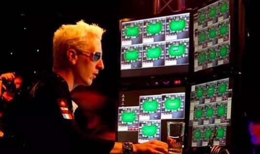 德州扑克的前世今生 从1829年新奥尔良到网络时代