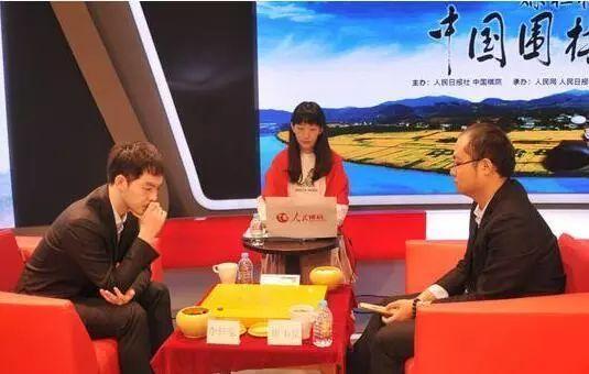 柯洁棋圣战出局 中韩诸神之战陈耀烨李昌镐领衔