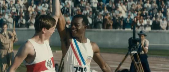 五部与跑步有关的电影 给你一个继续前进的理由