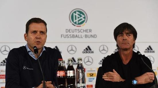 勒夫执教拜仁?德国领队:我不会轻易让他离开