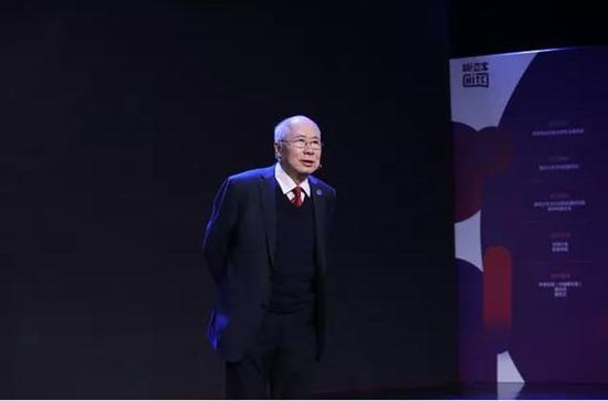 清华大学教授葛惟昆。