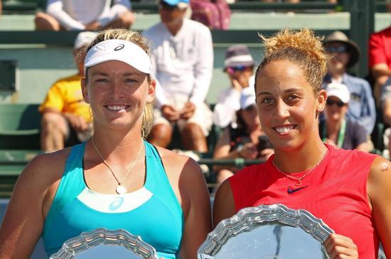 WTA斯坦福赛迁至圣何塞 改名穆巴达拉硅谷精英赛