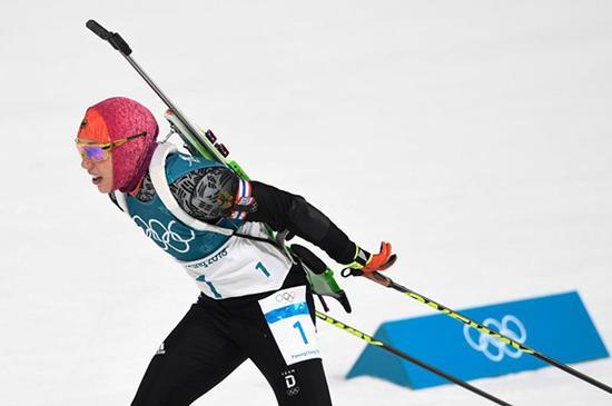 策划 WTA球星最爱的冬奥项目 科娃沃兹喜欢冰壶