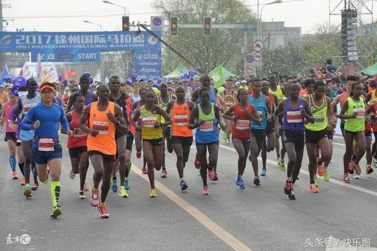 奖金偏低对中国马拉松运动的影响?