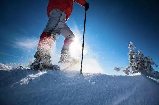 保暖,稀奇是肢体。的保暖是迷路后最答该做的。图片来源:India.com