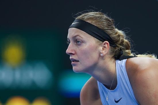 悉尼赛美网冠军吞蛋遭7连败 科娃收退赛礼过关