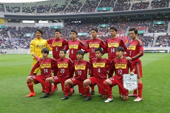 一场日本高中生比赛还有热议中国足球路引起很长2015高中上海招生政策年图片