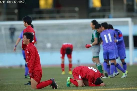 东福冈本届倒在了第二轮