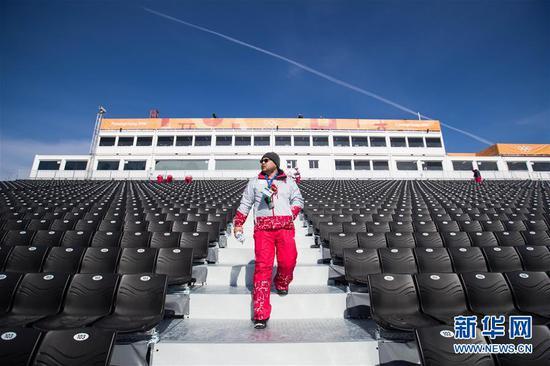 北京冬奥组委各部门分工面面俱到事无巨细