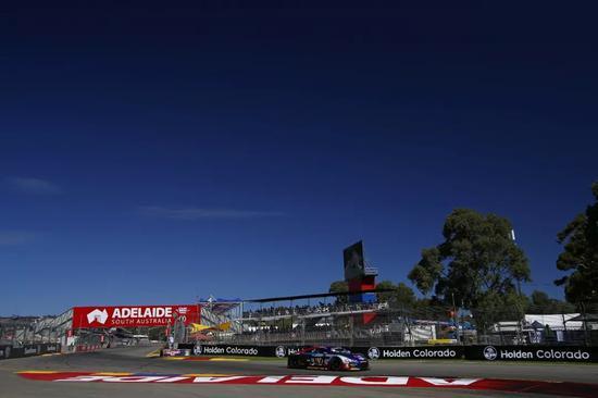 奥迪R8LMS杯2018首战阿德莱德 澳洲车手勇夺杆位