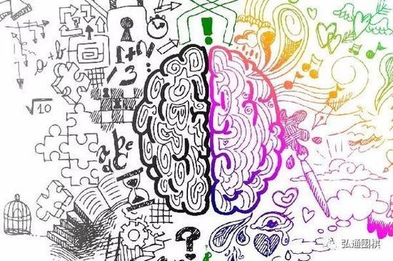 围棋的早教作用 有助于智力开发和辩证思维能力