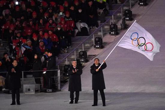 """记者:不少人担心2022中国的金牌数可能""""不好看"""""""
