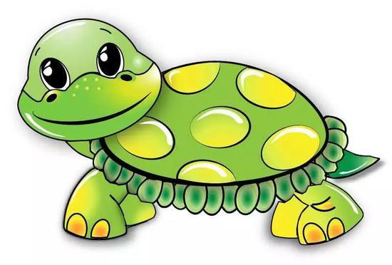 动画电影:《龟龟历险记》