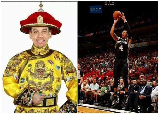 NBA最励志最传奇故事:这些人一夜逆袭成为超巨