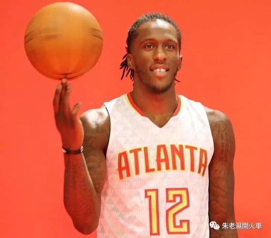 NBA本赛季那些进步喜人的球员